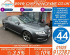 2009 AUDI A6 20 TDI LE MANS GOOD BAD CREDIT CAR FINANCE FROM 44 P WK