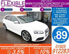 2012 AUDI RS3 25 S TRONIC QUATTRO GOOD BAD CREDIT CAR FINANCE AVAILABLE