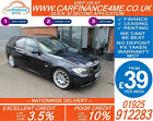 2008 BMW 320D TOURING M SPORT EDITION GOOD BAD CREDIT CAR FINANCE AVAILABLE
