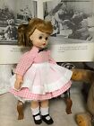 MADAME ALEXANDER EDITH THE LONELY DOLL EXCELLENT SWEET AS CAN BE BEAUTIFUL