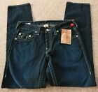 True Religion genuine vintage jeans Brand new with tags Blue 33W 34L