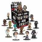 Funko Star Wars Classic Mystery Minis Case of 12 (NEW) Sealed