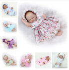 Fit for 10 11 inch Reborn Baby Dolls Outfit Clothes Cute Boy Girl Doll Clothing