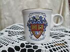 Fiesta Ware 1998 STAR SPANGLED SALUTE TO ELO Beautifully Decorated  TJ  Mug