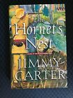 The Hornets Nest by Jimmy Carter Signed First Edition First Printing