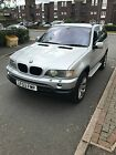 LARGER PHOTOS: BMW X5  D SPORT AUTO  TAX AND MOT ready  2 drive y around Left hand drive world