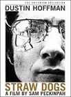Straw Dogs DVD 2003 Criterion Collection Rare Out of Print OOP