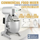 FOOD MIXER BOWL LIFT RESTAURANTS THREE STIRRER PROFESSIONAL CREDITABLE SELLER