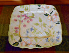 Tracy Porter Evelyn ~ Square Dinner Plate 12