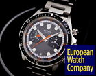 Tudor 70330 Heritage Chronograph Grey Dial SS / SS PRE-OWNED