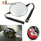Car Safety Easy View Back Seat Mirror Baby Facing Rear Ward Child Infant Care