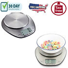 Food Digital Scale Kitchen Scales Grams And Ounces Weight Watchers Dieting Diet
