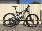 2015 Orbea Rallon X30 Medium with Carbon AM Wheelset and extras RRP 3100