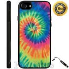Case iPhone 6S 7 Plus Samsung Galaxy S7 S8 Plus+STYLUS Abstract Hipster Tie Dye