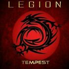 LEGION - TEMPEST NEW CD
