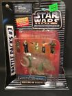 VTG 1995Micro Machines Star Wars Action Fleet BATTLE PACK 3 BANTHA Sealed NIP
