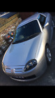 LARGER PHOTOS: MG TF 135 Silver 1.8 2003 Cool Blue Hard Top Head Gasket Done