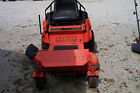 Ariens Zero Turn EZR 15 Horse Briggs Van Guard Engine 40 Inch Cutting Deck