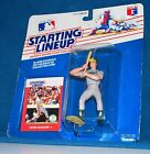 1988 STARTING LINEUP 84880  - MARK McGWIRE * OAKLAND ATHLETICS - *NOS* SLU