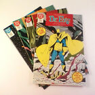 Doctor Fate 1987 Complete Set of 4 1 4 NM Giffen