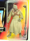 Star Wars Tusken Raider POTF Action Figure on Red 00 Card 1996
