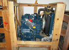 KUBOTA BRAND NEW ORIGINAL D850 B ENGINE WITH WATER PUMP
