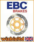 EBC Front Right Brake Disc Norton 961 Commando Dominator SS 15 MD614X
