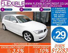 2008 BMW 118D 20 EDITION ES GOOD BAD CREDIT CAR FINANCE FROM 29 P WK