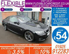 2011 BMW 320i 20 M SPORT GOOD BAD CREDIT CAR FINANCE AVAILABLE