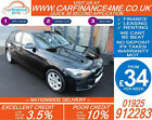 2012 BMW 116I 16 ES GOOD BAD CREDIT CAR FINANCE FROM 34 P WK