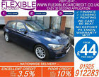 2014 BMW 116d 16TD EFFICIENT DYNAMICS GOOD BAD CREDIT CAR FINANCE FROM 44 P W