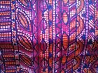 Fuchsia Fabric 100 Cotton BTHY Fusion Illusion by Blank Quilting