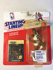 1988 Starting Lineup John Williams Cleveland Cavaliers Basketball Rookie Sealed
