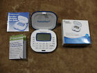 Weight Watchers Points Plus Calculator With Daily Weekly Tracker complete w box