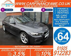 2013 BMW 320D 20 M SPORT GOOD BAD CREDIT CAR FINANCE FROM 64 P WK