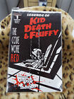 Legend of Kid Death  Fluffy Comic Bagged and Boarded