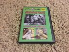 GRINDHOUSE FOLLIES - SOMETHING WIERD HOME VIDEO DVD GOLDEN AGE OF BURLESQUE