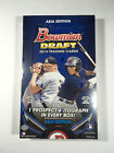 2014 Bowman Draft Hobby Box Asia Edition - BRAND NEW & FACTORY SEALED!
