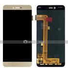 5.5'' Gold GiONEE Elife S6 GN9010 LCD Display Touch Screen Digitizer Assembly