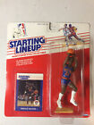 1988 Gerald Wilkins Starting Lineup Basketball Figure  New York Knicks