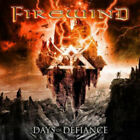 Firewind : Days of Defiance CD Limited  Album Digipak (2010) Fast and FREE P