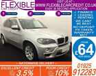 2009 BMW X5 30 SD M SPORT GOOD BAD CREDIT CAR FINANCE FROM 64 P WK