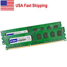 USA 16GB 2x8GB PC3 12800 DDR3 1600MHz DIMM Desktop Memory For AMD CPU Chipset