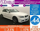 2011 BMW 320D SPORT PLUS EDITION GOOD BAD CREDIT CAR FINANCE AVAILABLE