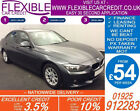 2014 BMW 320D EFFICIENT DYNAMICS BUSINESS GOOD BAD CREDIT CAR FINANCE AVAILABLE