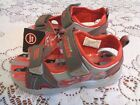 NWT Boys Disney Cars Lightning McQueen 95 Light UP scandals Grey Red size 11