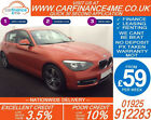 2014 BMW 118D 20 SPORT GOOD BAD CREDIT CAR FINANCE AVAILABLE