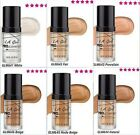 LA Girl HD Pro Coverage Illuminating Foundation CHOOSE YOUR COLOR