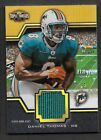 2011 Topps Triple Threads Football 39