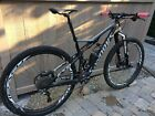 2015 Specialized S-works Epic , L, RS-1, Stages Power meter, extras